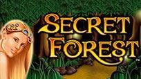 Игровые автоматы Игровой автомат Secret Forest