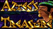 Игровые автоматы Игровой автомат Aztec Treasure