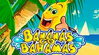 Игровые автоматы Игровой автомат Bananas go Bahamas играть бесплатно