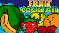 Игровые автоматы Игровой автомат Fruit Cocktail (Клубнички)