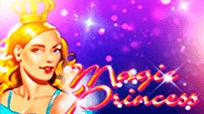 Игровые автоматы Игровой аппарат Magic Princess — играть бесплатно