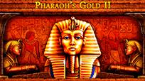 Игровые автоматы Игровой автомат Pharaoh's Gold 2 — играть онлайн