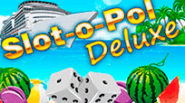 Игровые автоматы Игровой автомат Slot-O-Pol Deluxe — играть бесплатно