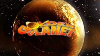 Игровые автоматы Golden Planet