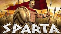 Игровые автоматы Игровой автомат Sparta онлайн