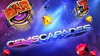 Игровые автоматы Игровой автомат Gemscapades онлайн