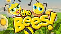 Игровые автоматы Игровой аппарат The Bees играть без регистрации