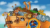 Игровые автоматы Игровой аппарат Noah's Ark в игровом зале онлайн для всех