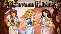 Игровые автоматы Игровой автомат Nouveau Riche — играть на деньги и онлайн