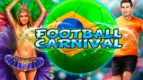 Игровые автоматы Football Carnival – игровой аппарат в режиме демо