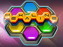 Игровые автоматы Игровой слот Hexaline играть онлайн на официальном портале