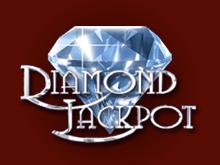 Игровые автоматы Diamond Jackpot: популярный игровой автомат в онлайн казино Вегас