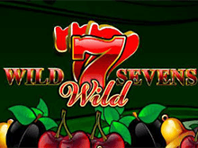 Игровые автоматы 7's Wild игровой автомат на деньги в онлайн-казино