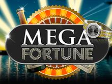 Игровые автоматы Mega Fortune игровой автомат с тройным джек-потом и игрой на деньги