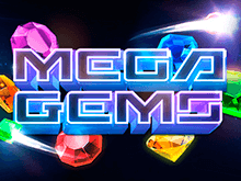 Игровые автоматы Игровой автомат Mega Gems: игра со ставками на деньги в онлайн казино