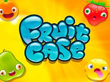 Игровые автоматы Fruit Case игровой автомат с лавинным выпадением символов в казино