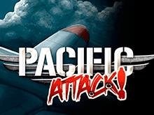 Игровые автоматы Pacific Attack игровой автомат с игрой на деньги от казино Вегас