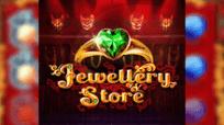 Игровые автоматы Jewellery Store – игровой автомат с драгоценными выигрышами
