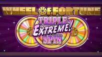 Игровые автоматы Wheel Of Fortune: Triple Extreme Spin: автомат от компании IGT